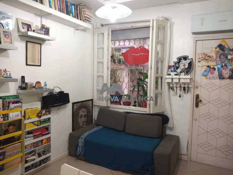 20 - Apartamento à venda Rua Santo Amaro,Glória, Rio de Janeiro - R$ 450.000 - NBAP22408 - 21