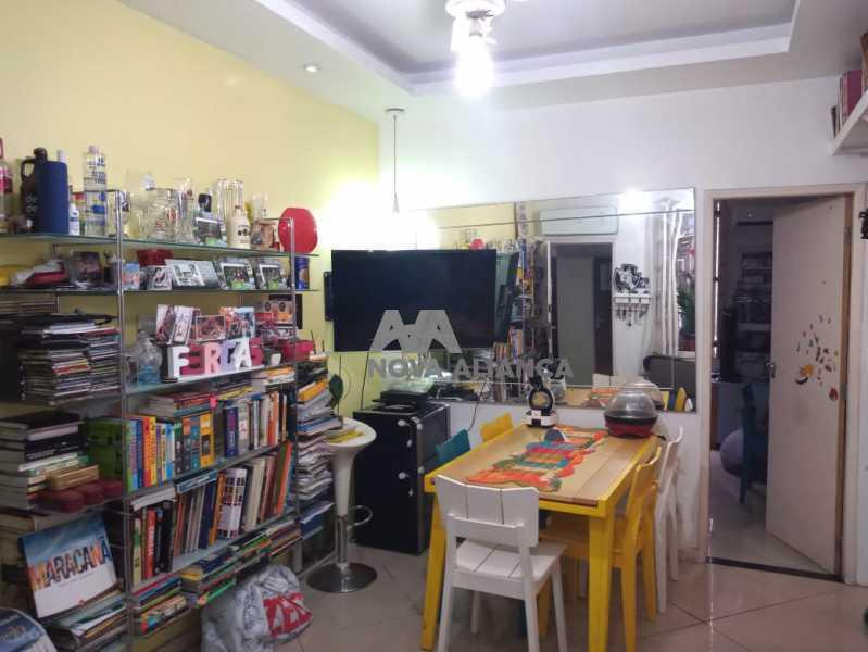 21 - Apartamento à venda Rua Santo Amaro,Glória, Rio de Janeiro - R$ 450.000 - NBAP22408 - 22