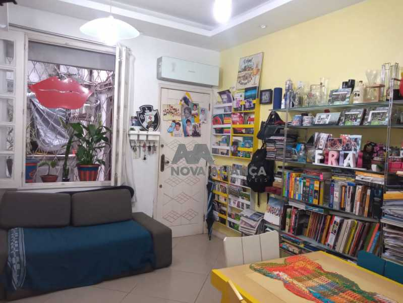22 - Apartamento à venda Rua Santo Amaro,Glória, Rio de Janeiro - R$ 450.000 - NBAP22408 - 23