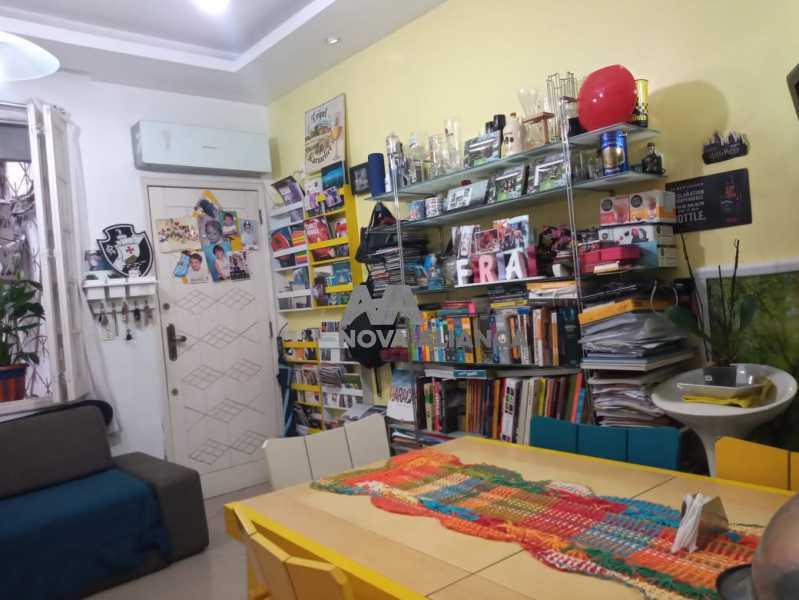 23 - Apartamento à venda Rua Santo Amaro,Glória, Rio de Janeiro - R$ 450.000 - NBAP22408 - 24