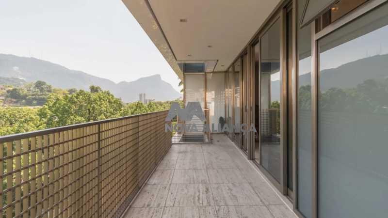 7 - Cobertura 1 quarto à venda Leblon, Rio de Janeiro - R$ 3.400.000 - NICO10016 - 10