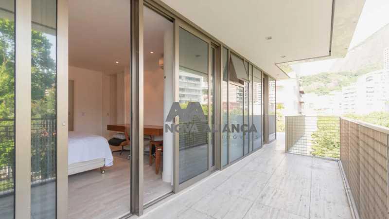 9 - Cobertura 1 quarto à venda Leblon, Rio de Janeiro - R$ 3.400.000 - NICO10016 - 12