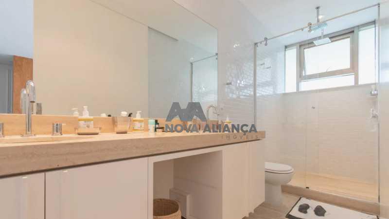 10 - Cobertura 1 quarto à venda Leblon, Rio de Janeiro - R$ 3.400.000 - NICO10016 - 13