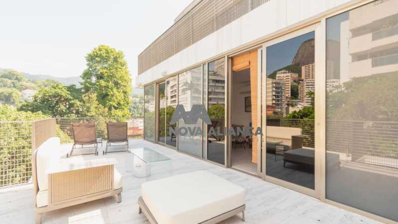 14 - Cobertura 1 quarto à venda Leblon, Rio de Janeiro - R$ 3.400.000 - NICO10016 - 17