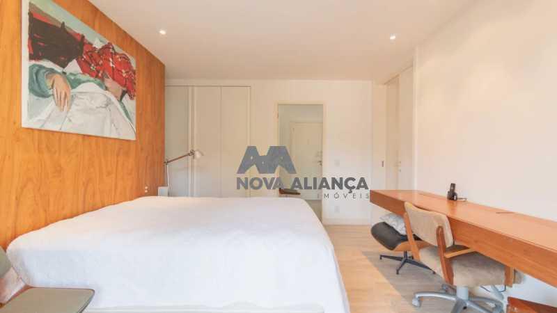15 - Cobertura 1 quarto à venda Leblon, Rio de Janeiro - R$ 3.400.000 - NICO10016 - 18