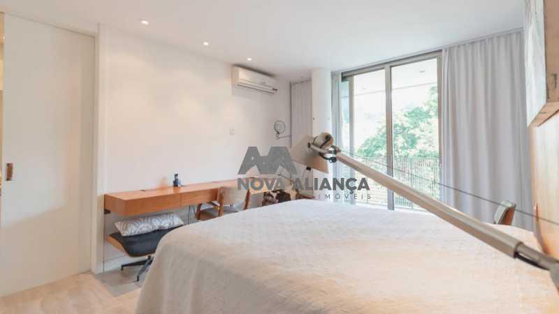 16 - Cobertura 1 quarto à venda Leblon, Rio de Janeiro - R$ 3.400.000 - NICO10016 - 19