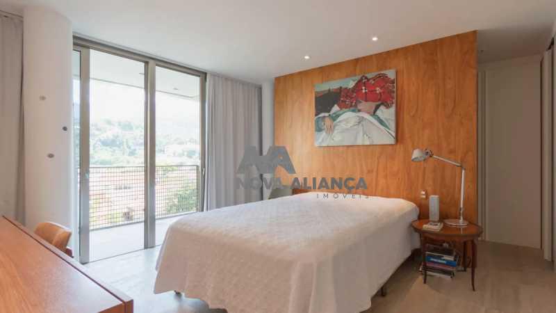17 - Cobertura 1 quarto à venda Leblon, Rio de Janeiro - R$ 3.400.000 - NICO10016 - 20