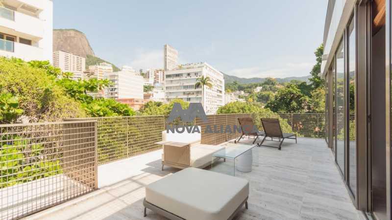 18 - Cobertura 1 quarto à venda Leblon, Rio de Janeiro - R$ 3.400.000 - NICO10016 - 21