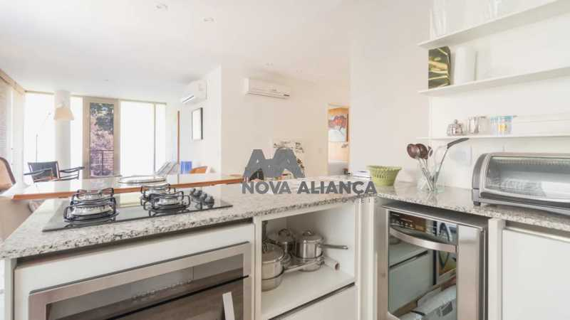 19 - Cobertura 1 quarto à venda Leblon, Rio de Janeiro - R$ 3.400.000 - NICO10016 - 22