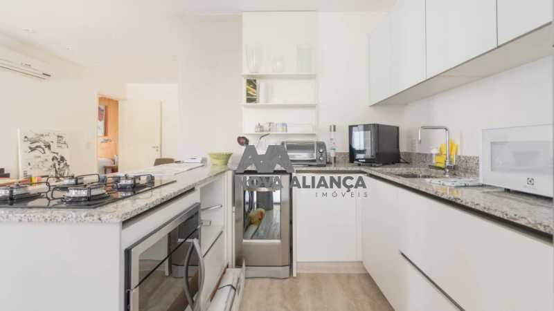 21 - Cobertura 1 quarto à venda Leblon, Rio de Janeiro - R$ 3.400.000 - NICO10016 - 24