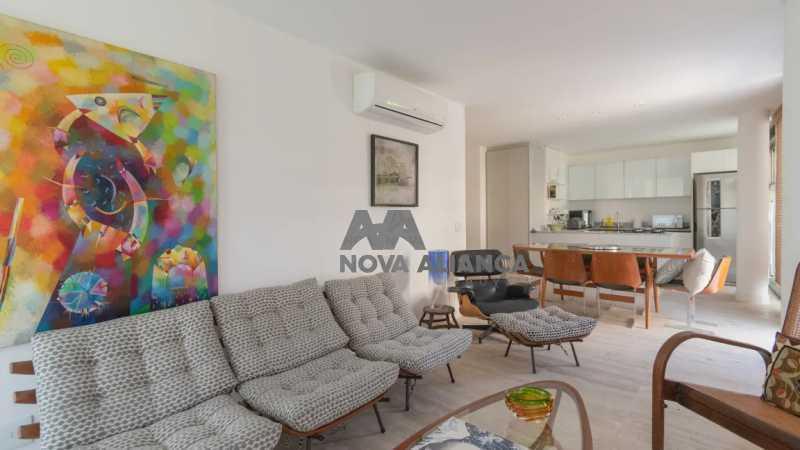 22 - Cobertura 1 quarto à venda Leblon, Rio de Janeiro - R$ 3.400.000 - NICO10016 - 3