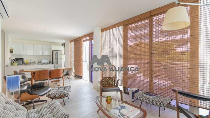 23 - Cobertura 1 quarto à venda Leblon, Rio de Janeiro - R$ 3.400.000 - NICO10016 - 5