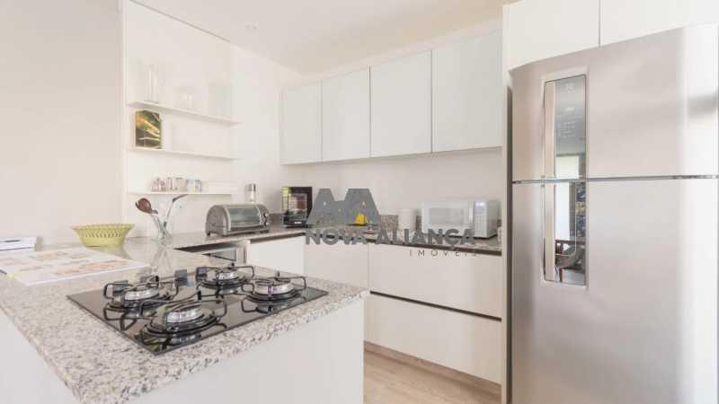 24 - Cobertura 1 quarto à venda Leblon, Rio de Janeiro - R$ 3.400.000 - NICO10016 - 25