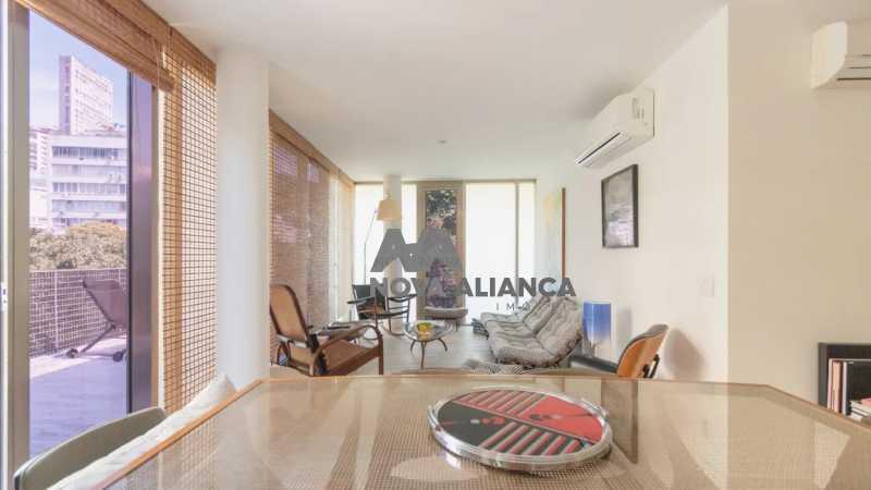 26 - Cobertura 1 quarto à venda Leblon, Rio de Janeiro - R$ 3.400.000 - NICO10016 - 26