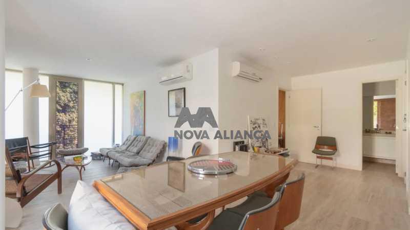 27 - Cobertura 1 quarto à venda Leblon, Rio de Janeiro - R$ 3.400.000 - NICO10016 - 27