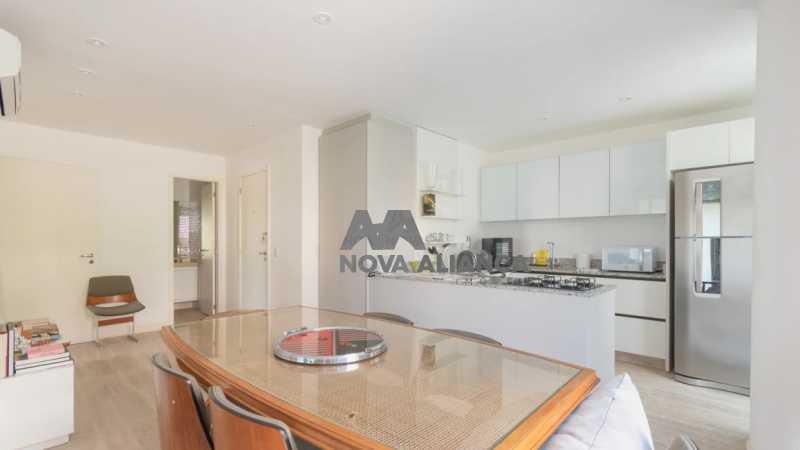 28 - Cobertura 1 quarto à venda Leblon, Rio de Janeiro - R$ 3.400.000 - NICO10016 - 28