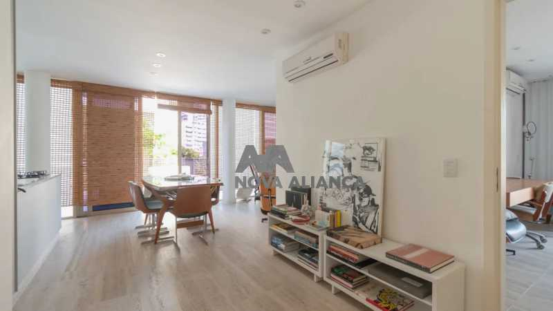 29 - Cobertura 1 quarto à venda Leblon, Rio de Janeiro - R$ 3.400.000 - NICO10016 - 29