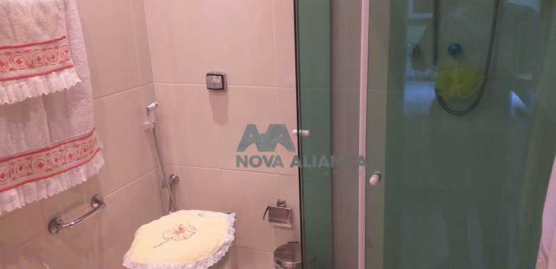 20200923_110607 - Apartamento 3 quartos à venda Tijuca, Rio de Janeiro - R$ 615.000 - NTAP31650 - 21