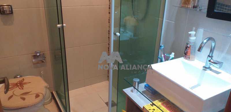 20200923_110631 - Apartamento 3 quartos à venda Tijuca, Rio de Janeiro - R$ 615.000 - NTAP31650 - 20