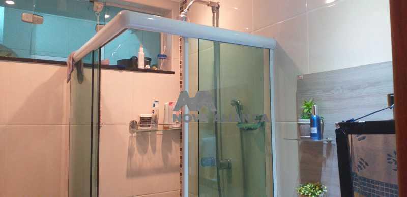 20200923_110634 - Apartamento 3 quartos à venda Tijuca, Rio de Janeiro - R$ 615.000 - NTAP31650 - 19