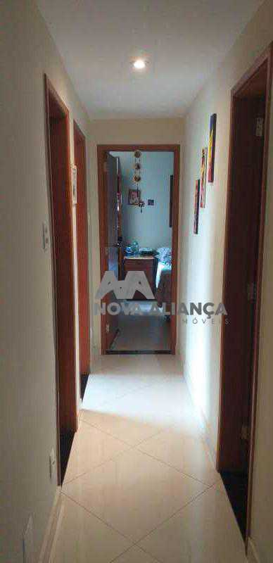 20200923_110701 - Apartamento 3 quartos à venda Tijuca, Rio de Janeiro - R$ 615.000 - NTAP31650 - 25