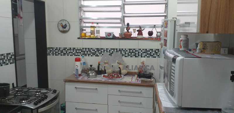 20200923_110715 - Apartamento 3 quartos à venda Tijuca, Rio de Janeiro - R$ 615.000 - NTAP31650 - 27