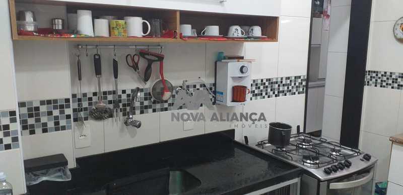 20200923_110721 - Apartamento 3 quartos à venda Tijuca, Rio de Janeiro - R$ 615.000 - NTAP31650 - 28
