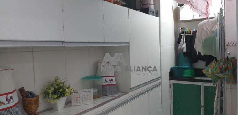 20200923_110737 - Apartamento 3 quartos à venda Tijuca, Rio de Janeiro - R$ 615.000 - NTAP31650 - 30