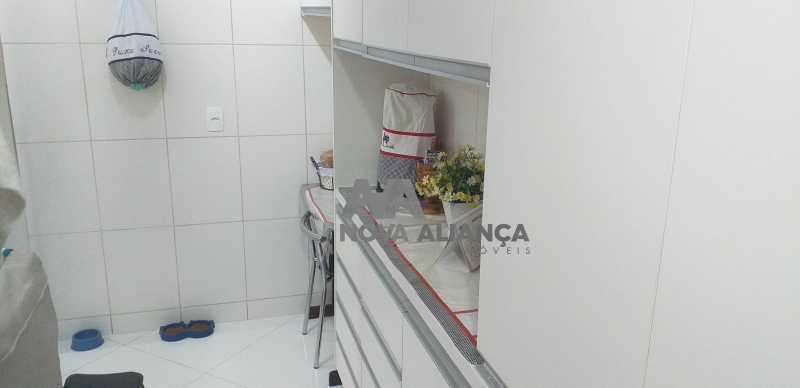 20200923_110747 - Apartamento 3 quartos à venda Tijuca, Rio de Janeiro - R$ 615.000 - NTAP31650 - 31