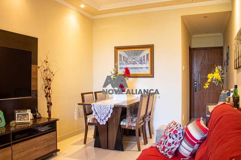 IMG_5663 - Apartamento 3 quartos à venda Tijuca, Rio de Janeiro - R$ 615.000 - NTAP31650 - 1