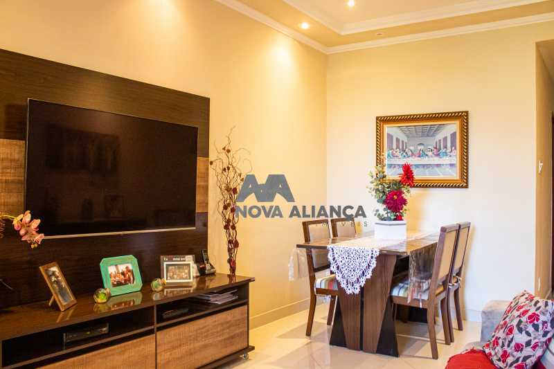 IMG_5664 - Apartamento 3 quartos à venda Tijuca, Rio de Janeiro - R$ 615.000 - NTAP31650 - 7