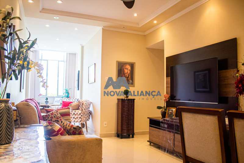 IMG_5670 - Apartamento 3 quartos à venda Tijuca, Rio de Janeiro - R$ 615.000 - NTAP31650 - 3