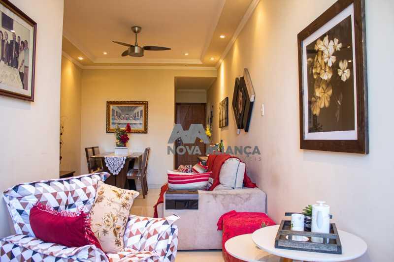 IMG_5674 - Apartamento 3 quartos à venda Tijuca, Rio de Janeiro - R$ 615.000 - NTAP31650 - 4