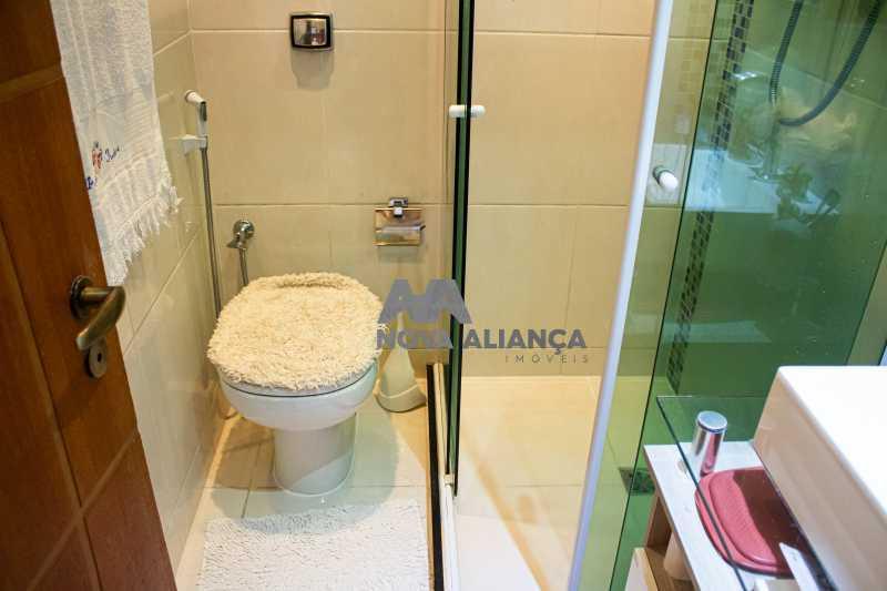 IMG_5681 - Apartamento 3 quartos à venda Tijuca, Rio de Janeiro - R$ 615.000 - NTAP31650 - 16