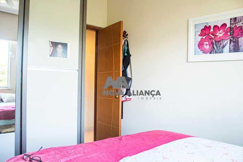 IMG_5692 - Apartamento 3 quartos à venda Tijuca, Rio de Janeiro - R$ 615.000 - NTAP31650 - 8