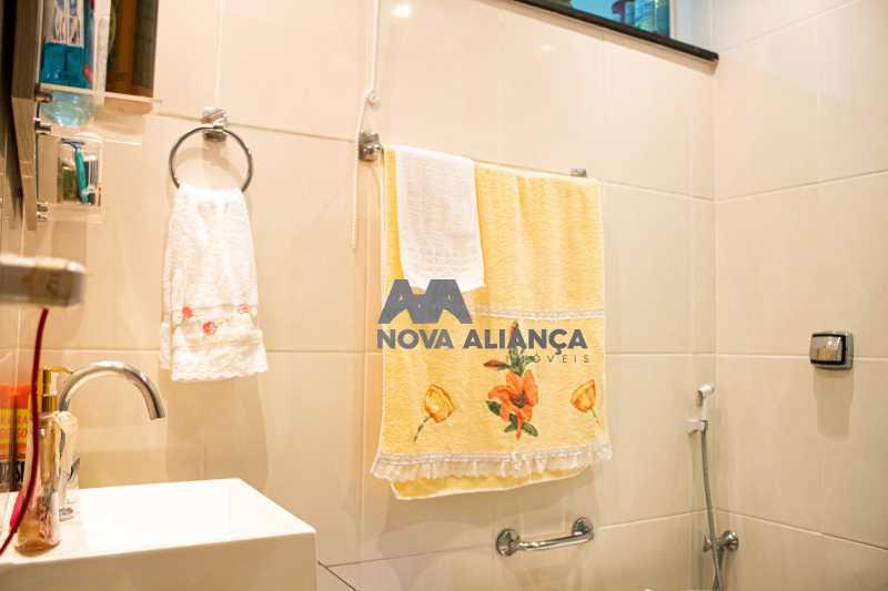 IMG_5699 - Apartamento 3 quartos à venda Tijuca, Rio de Janeiro - R$ 615.000 - NTAP31650 - 14