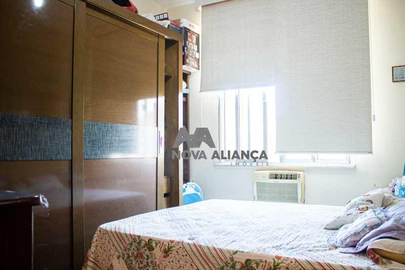 IMG_5685 - Apartamento 3 quartos à venda Tijuca, Rio de Janeiro - R$ 615.000 - NTAP31650 - 12