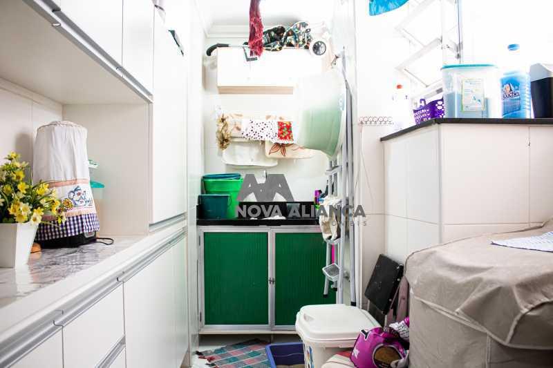 IMG_5707 - Apartamento 3 quartos à venda Tijuca, Rio de Janeiro - R$ 615.000 - NTAP31650 - 29