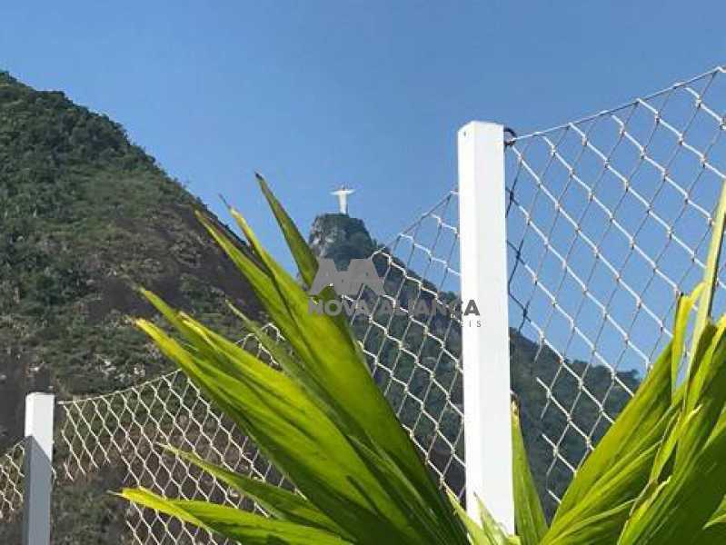 3 - Cobertura 4 quartos à venda Laranjeiras, Rio de Janeiro - R$ 2.390.000 - NFCO40031 - 1