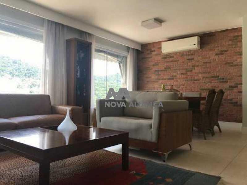 4 - Cobertura 4 quartos à venda Laranjeiras, Rio de Janeiro - R$ 2.390.000 - NFCO40031 - 6