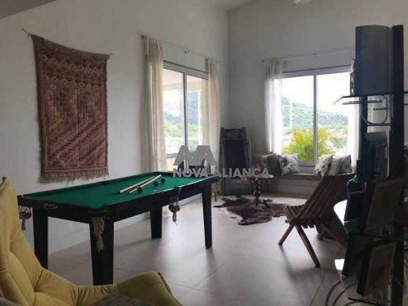 6 - Cobertura 4 quartos à venda Laranjeiras, Rio de Janeiro - R$ 2.390.000 - NFCO40031 - 8