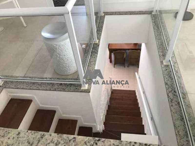 8 - Cobertura 4 quartos à venda Laranjeiras, Rio de Janeiro - R$ 2.390.000 - NFCO40031 - 10