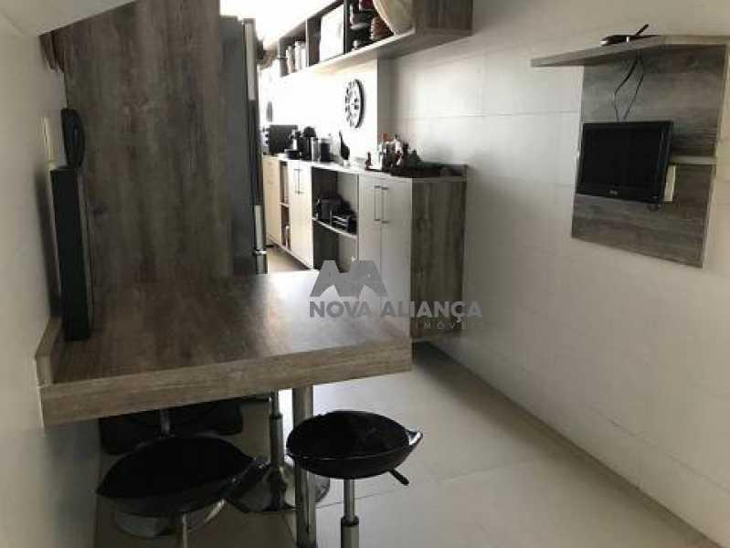 9 - Cobertura 4 quartos à venda Laranjeiras, Rio de Janeiro - R$ 2.390.000 - NFCO40031 - 9