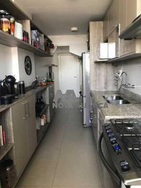 10 - Cobertura 4 quartos à venda Laranjeiras, Rio de Janeiro - R$ 2.390.000 - NFCO40031 - 13