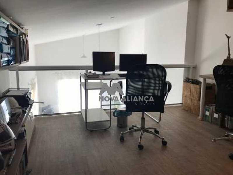 12 - Cobertura 4 quartos à venda Laranjeiras, Rio de Janeiro - R$ 2.390.000 - NFCO40031 - 14