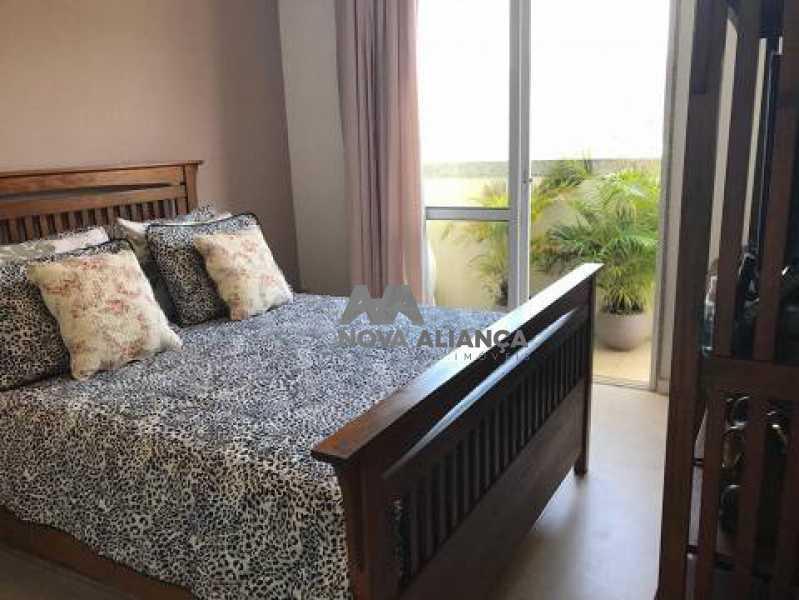 13 - Cobertura 4 quartos à venda Laranjeiras, Rio de Janeiro - R$ 2.390.000 - NFCO40031 - 11