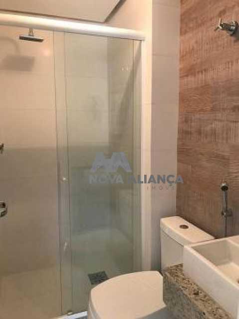 15 - Cobertura 4 quartos à venda Laranjeiras, Rio de Janeiro - R$ 2.390.000 - NFCO40031 - 15