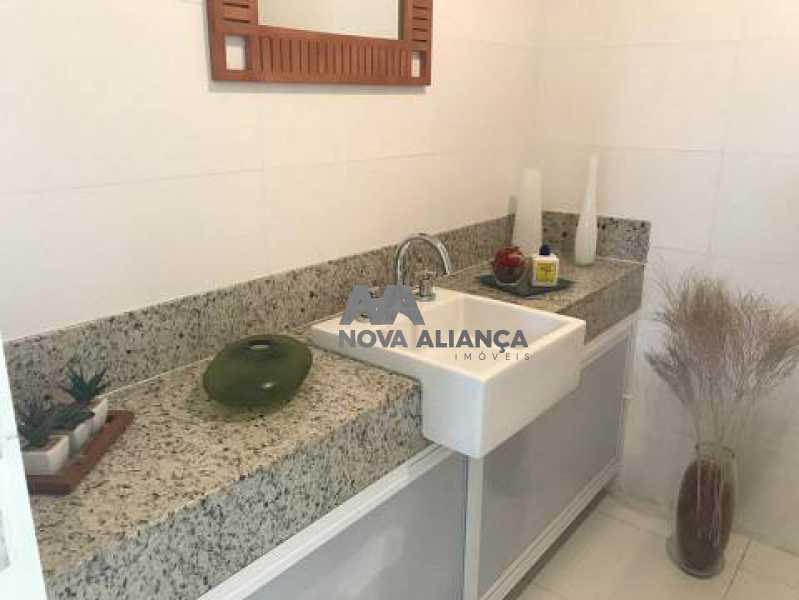 16 - Cobertura 4 quartos à venda Laranjeiras, Rio de Janeiro - R$ 2.390.000 - NFCO40031 - 16