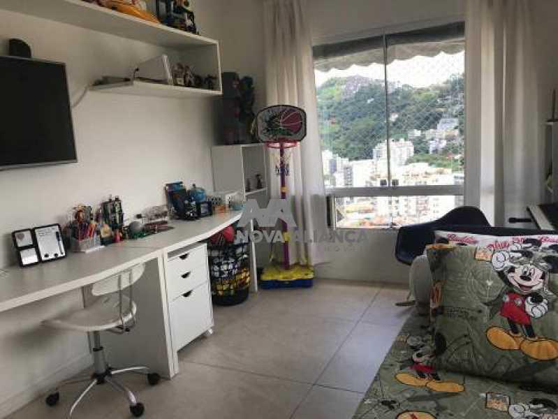 17 - Cobertura 4 quartos à venda Laranjeiras, Rio de Janeiro - R$ 2.390.000 - NFCO40031 - 17