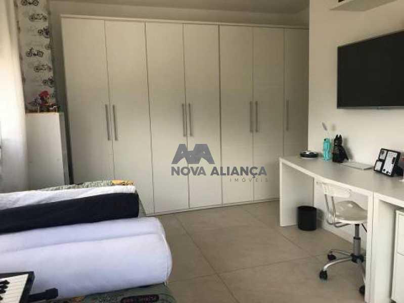 18 - Cobertura 4 quartos à venda Laranjeiras, Rio de Janeiro - R$ 2.390.000 - NFCO40031 - 18